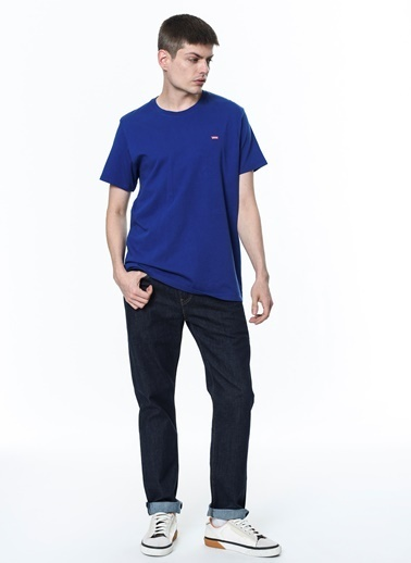 Levi's® Erkek Tişört Classic Hm 56809-0008 Mavi